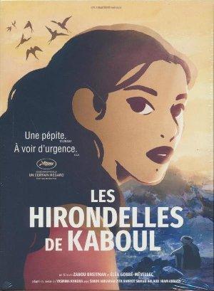 hirondelles de Kaboul (Les) | Breitman, Zabou. Monteur