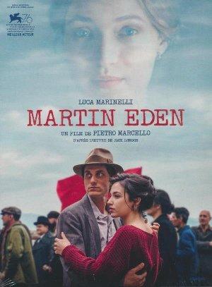 Martin Eden / Pietro Marcello, Réal. | Marcello, Pietro. Monteur
