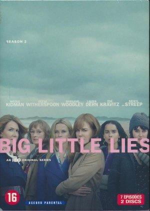 Big little lies : saison 2 | Kelley, David E.. Instigateur