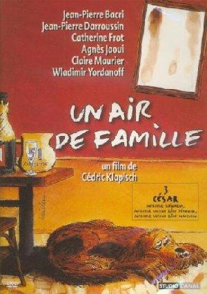 Un air de famille | Klapisch, Cédric. Monteur