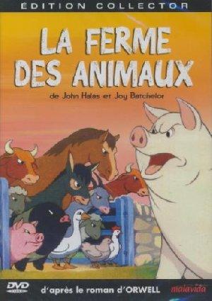 Ferme des animaux (La) | Halas, John. Monteur