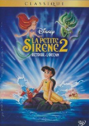 Petite sirène 2 (La) = Little mermaid II : return to the sea (The) : retour à l'océan | Kammerud, Jim. Monteur