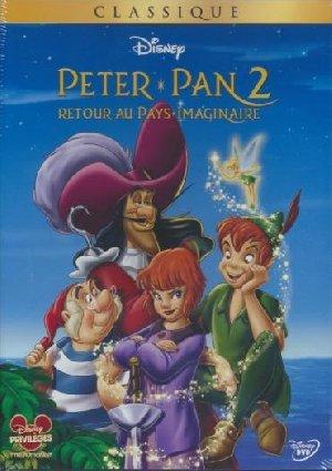 Peter Pan 2 = Return to Never Land : retour au pays imaginaire | Budd, Robin. Monteur