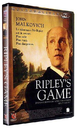 Ripley's game | Cavani, Liliana. Monteur