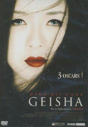 Mémoires d'une geisha | Marshall, Rob. Monteur