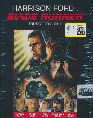 Blade runner | Scott, Ridley. Monteur