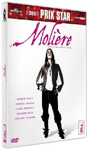 Molière | Tirard, Laurent. Monteur