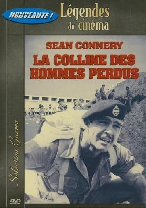 Colline des hommes perdus (La) = Hill (The) | Lumet, Sidney. Monteur