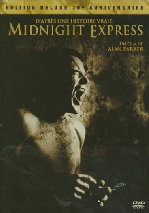 Midnight express | Parker, Alan. Monteur