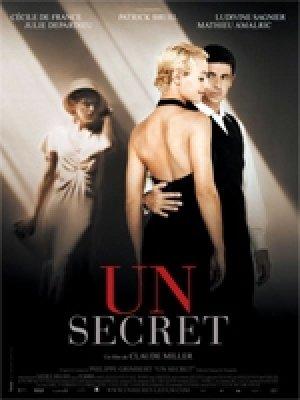 Un secret | Miller, Claude. Monteur