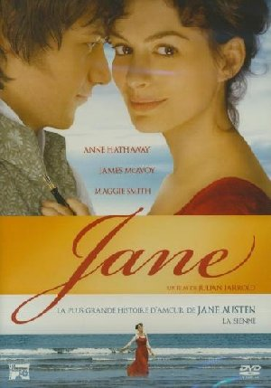 Jane = Becoming Jane | Jarrold, Julian. Monteur