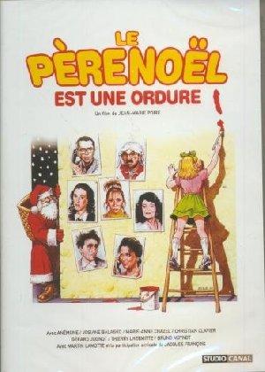 Père Noël est une ordure (Le) | Poiré, Jean-Marie. Monteur