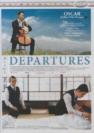 Departures = Okuribito | Takita, Yojiro. Monteur