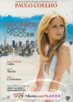 Veronika décide de mourir | Young, Emily. Monteur