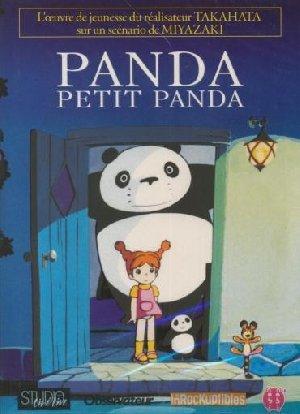 Panda Petit Panda = Pandakopanda amefuri saakasu no maki | Takahata, Isao. Monteur