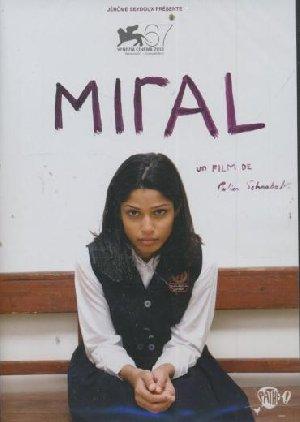 Miral | Schnabel, Julian. Monteur