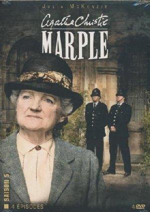 Miss Marple : saison 5 | McKenzie, Julia. Auteur
