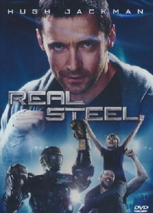 Real steel | Levy, Shawn. Monteur