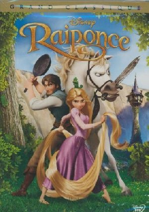 Raiponce = Tangled | Howard, Byron. Monteur