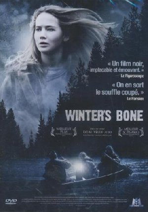 Winter's bone | Granik, Debra. Monteur
