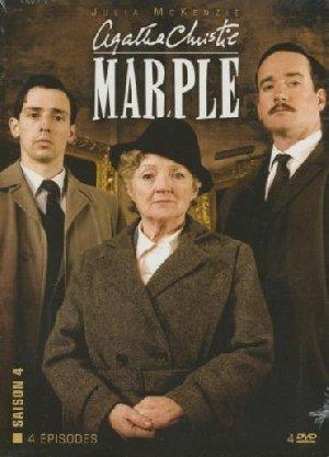 Miss Marple : saison 4 | McKenzie, Julia. Auteur