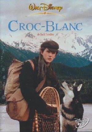 Croc-Blanc | Kleiser, Randal. Monteur