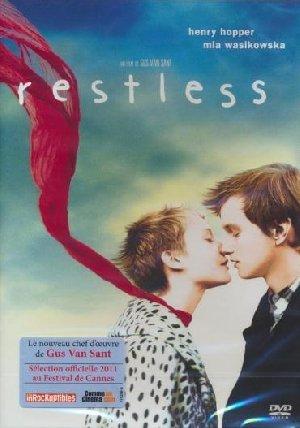 Restless | Van Sant, Gus. Monteur