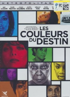 Couleurs du destin (Les) = For colored girls | Perry, Tyler. Monteur
