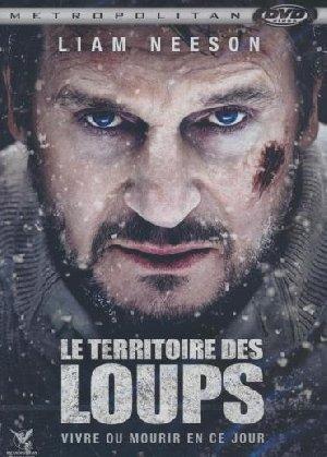 Territoire des Loups (Le) = Grey (The) | Carnahan, Joe. Monteur