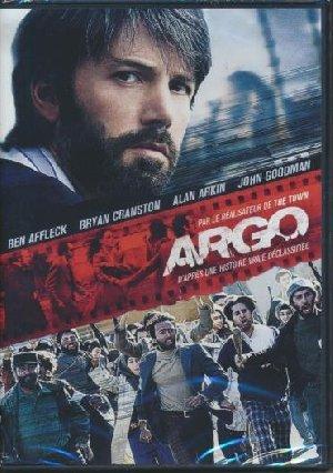 Argo | Affleck, Ben. Monteur
