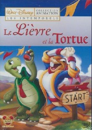 Lièvre et la tortue (Le) | Jackson, Wilfred. Monteur