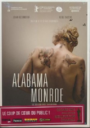 Alabama Monroe = Broken circle breakdown (The) | Van Groeningen, Felix. Monteur