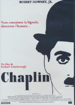 Chaplin | Attenborough, Richard. Monteur