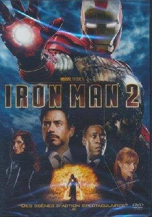 Iron Man 2 | Favreau, Jon. Monteur