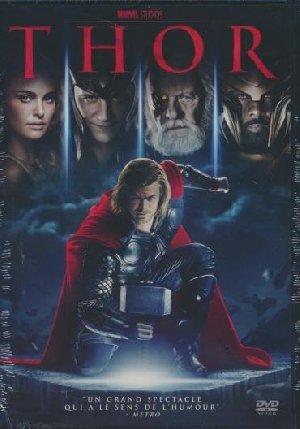 Thor | Branagh, Kenneth. Monteur
