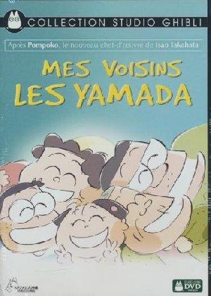 Mes voisins les Yamada | Takahata, Isao. Monteur