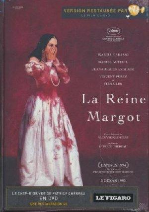 Reine Margot (La) | Chéreau, Patrice. Monteur