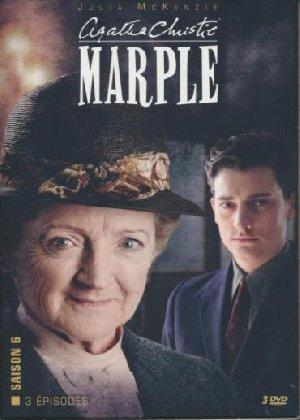 Miss Marple : saison 6 | McKenzie, Julia. Auteur