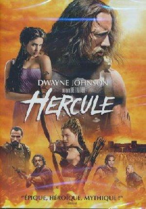 Hercule = Hercules   Ratner, Brett. Monteur
