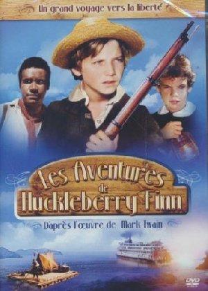 Aventures de Huckleberry Finn (Les) | Hunt, Peter. Monteur