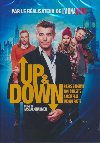 Up & down = A long way down |
