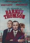 La légende de Barney Thomson = The legend of Barney Thomson |