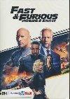 Fast & furious : Hobbs & Shaw |