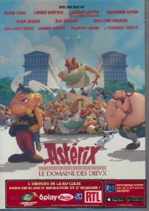 Asterix - Le domaine des Dieux