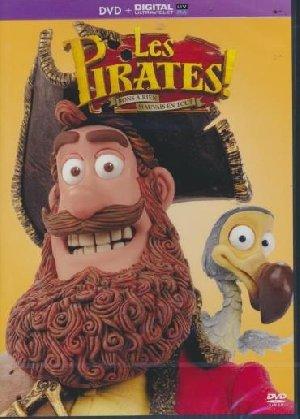Les Pirates! : Bons à rien, mauvais en tout