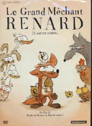 Le grand méchant renard : et autres contes...