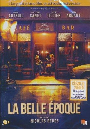 Belle époque (La) / Nicolas Bedos |