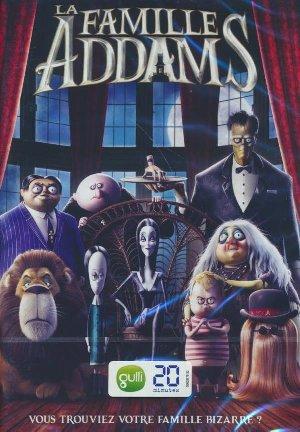 Famille Addams (La) / Conrad Vernon; Greg Tiernan |