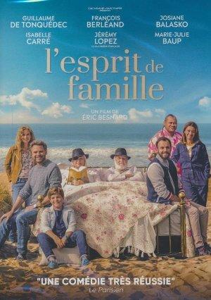 L'Esprit de famille / Eric Besnard, real.  |