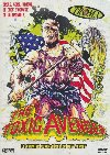 The toxic Avenger |